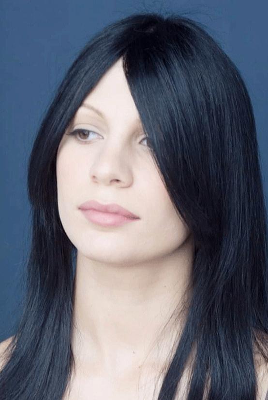 biografia Alessia